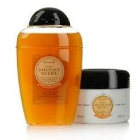 Perlier Honey Orange Body Cream