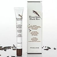 Perlier Black Rice Extreme Age Defying Line Reducing Moisture Lip  Cream