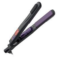 Hot Tools 1 Inch Ceramic Ti Tourmaline Flat Iron
