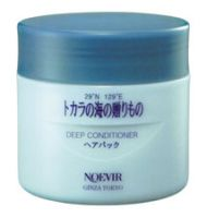 Noevir Tokara Sea Mineral Deep Conditioner