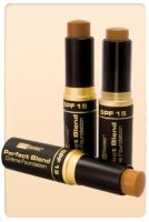 Black Radiance Perfect Blend Creme Foundation Stick with SPF 15