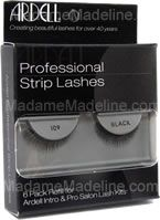 Ardell Fashion Lashes No. 109 Black Pack Refills