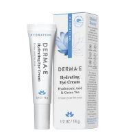 derma e® Hydrating Eye Crème with Hyaluronic Acid
