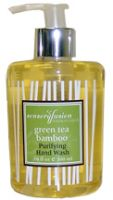 Aromafloria Green Tea Bamboo Purifying Hand Wash