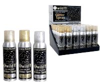 Jerome Russell Bwild Glitter Spray