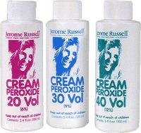 Jerome Russell Cream Peroxide