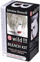 Jerome Russell Bwild Ultimate Bleach Kit