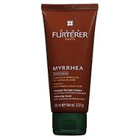 Rene Furterer Myrrhea Anti-Frizz Silkening Mask