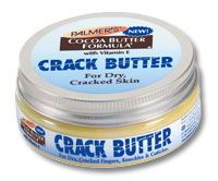 Palmers Cocoa Butter Formula Crack Butter In A  Jar