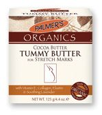 Palmers Organics Tummy Butter for Stretch Marks