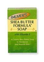 Palmers Shea Butter Formula Soap
