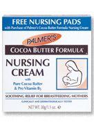 Palmers Cocoa Butter Formula Nursing Cream