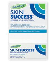 Palmers Skin Success Invisible Acne Medication
