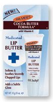 Palmers Cocoa Butter Formula Medicated Lip Butter