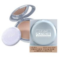 L.A. Girl Platinum Collection Pressed Powder