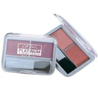 L.A. Girl Platinum Dual Blush