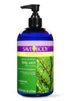 Save Your World Body Wash