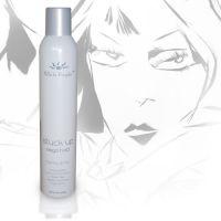 White Sands Stuck up Mega Hold Hairspray