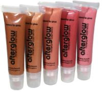 Afterglow Natural Lip Gloss