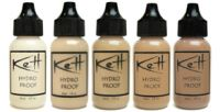 Kett Cosmetics Hydro Proof Makeup