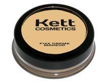 Kett Cosmetics Fixx Creme Compact