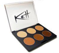 Kett Cosmetics Fixx Creme Pallette