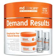 Dr. Dennis Gross Skincare Demand Results Skin Care Kit