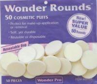 Wonder Rounds
