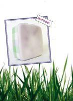 nettiescrub Lavender Soap