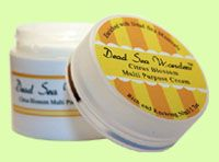Dead Sea Wonders Multi Purpose Citrus Blossom Cream