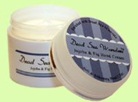 Dead Sea Wonders Jojoba & Fig Hand Cream