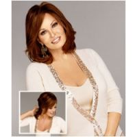 Raquel Welch Wigs Raquel Welch Sheer Lines Human Hair Wigs - Beguile