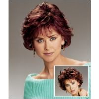 Raquel Welch Wigs Raquel Welch Sheer Indulgence Wigs - Image