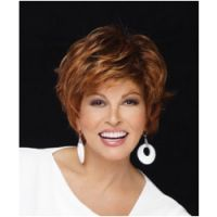 Raquel Welch Wigs Raquel Welch Sheer Indulgence Wigs - Free Spirit