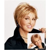 Raquel Welch Wigs Raquel Welch Sheer Indulgence Wigs - Action
