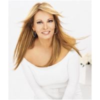 Raquel Welch Wigs Two Piece Clip-in 100% Human Hair by Raquel Welch Hair Extensions