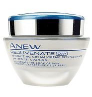 Avon Anew Rejuvenate Day Revitalizing Cream SPF 25
