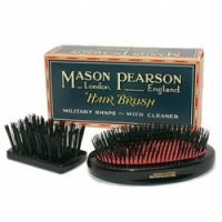 Mason Pearson Large Extra Military-style Pure Bristle Brush
