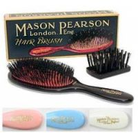 Mason Pearson Pocket Pure Bristle Brush