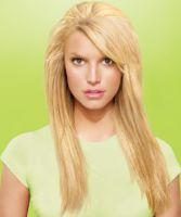 hairdo by Jessica Simpson 25' Layered Straight Synthetic Hair Extensions