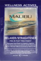 Malibu Wellness Actives Relaxer/Straightener Pre & Post Treatment