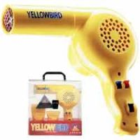 Conair Pro Yellow Bird Hair Dryer
