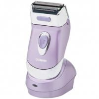Conair Dual Foil Wet/Dry Ladies Shaver