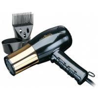 Gold'N Hot 1875-Watt Professional Full Size Dryer with Gold Barrel