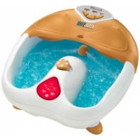 Hot Spa HotSpa Foot Bath with Water Heat Up & Toe Touch Control