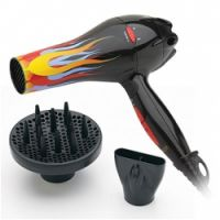 Hot Tools Beauty Skins Flames Hair Dryer (1875 Watts)