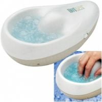 Hot Spa HotSpa Professional Nail Bubble Spa