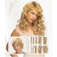 PutOnPieces POP - Vibralite Synthetic Extension - Ten Piece Wavy
