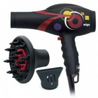 Wigo AbstraX Tourmaline Dryer 1600W