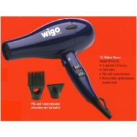 Wigo Professional AC Motor Hair Dryer